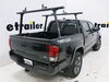 TH27000XTB-XK4B - 2 Bar Thule Truck Bed on 2019 Toyota Tacoma