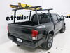 Thule 2 Bar Ladder Racks - TH27000XTB-XK4B on 2019 Toyota Tacoma