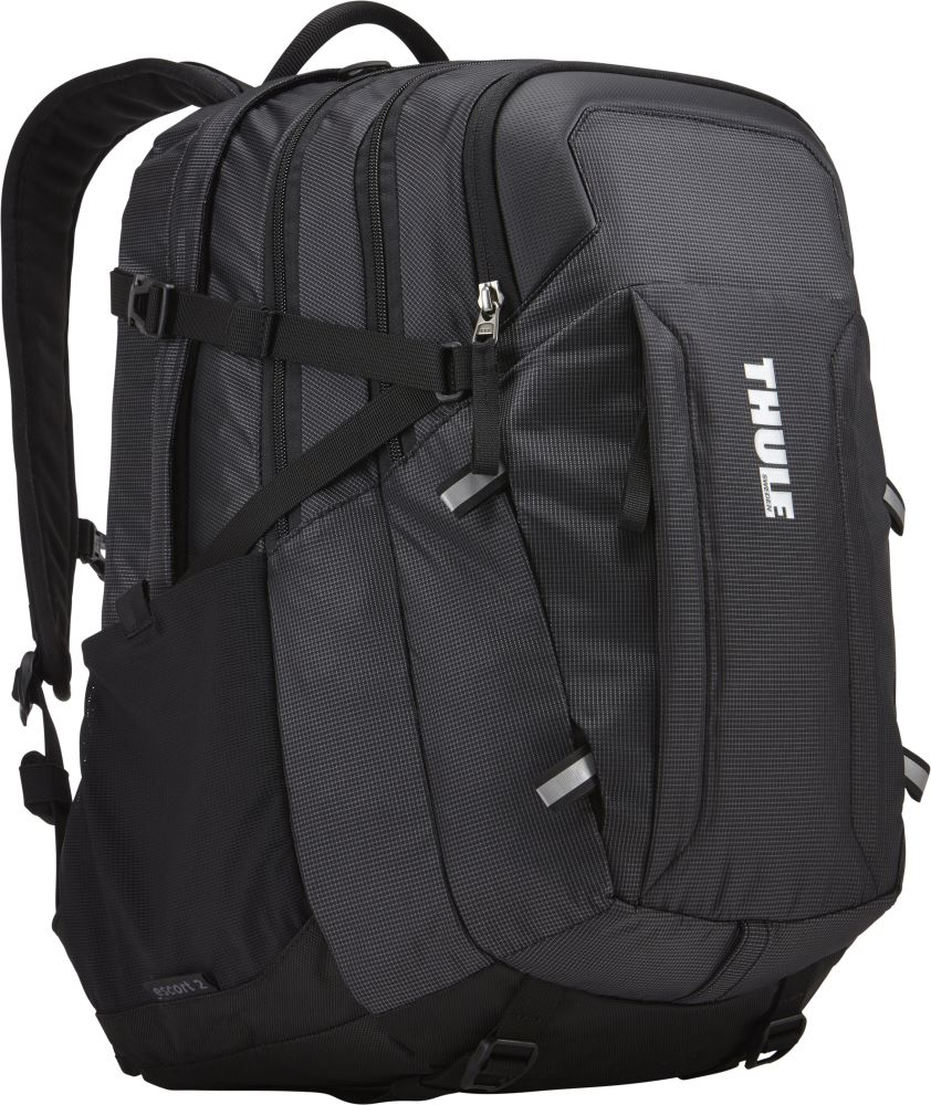 Thule Black Backpacks - TH3202887