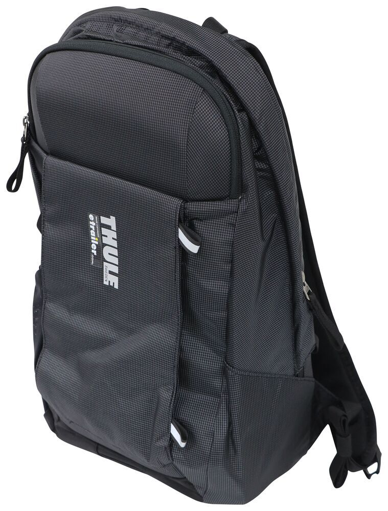 Thule EnRoute Laptop Backpack with Tablet Sleeve - 18 Liters - Black Unisex TH3203432