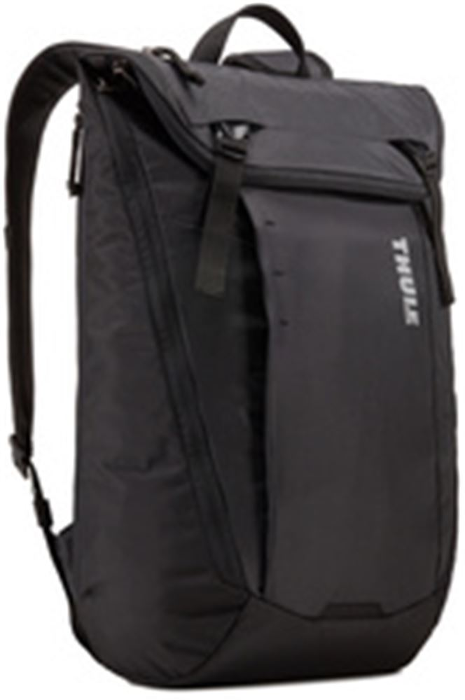 Thule EnRoute Laptop Backpack with Tablet Sleeve - 20 Liters - Black 11 - 20 Liters TH3203591