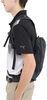 thule backpacks biking hiking hydration reservoir magnetic hose mesh back panel th3203637