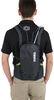 thule backpacks unisex hydration reservoir magnetic hose mesh back panel th3203637