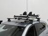 Thule Aero Bars,Elliptical Bars,Factory Bars,Round Bars,Square Bars Ski and Snowboard Racks - TH32WV on 2020 Mazda CX-5