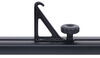 Thule Xsporter Pro Mid Overland Truck Bed Rack - Aluminum - 600 lbs 2 Bar TH34RR