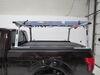 Thule TracRac SR Sliding Truck Bed Ladder Rack - 1,250 lbs Aluminum TH43002XT-501