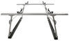 Thule TracRac SR Sliding Truck Bed Ladder Rack - 1,250 lbs Over the Bed TH43002XT-780