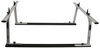 Thule TracRac SR Sliding Truck Bed Ladder Rack - 1,250 lbs Fixed Height TH43002XT-781
