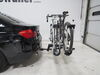 0  hitch bike racks thule platform rack tilt-away manufacturer