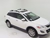 TH450R - Locks Not Included Thule Roof Rack on 2010 Mazda CX-9