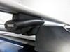 Thule Locks Not Included Roof Rack - TH450R on 2011 Honda Pilot