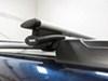 Rapid Crossroad Feet for Thule Crossbars - Raised Railing - Qty 4 Locks Not Included TH450R on 2011 Honda Pilot