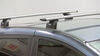 Roof Rack TH460R - Locks Not Included - Thule on 2012 Mazda 5
