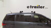 Roof Rack TH460R - 4 Pack - Thule on 2012 Mazda 5