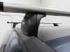 Thule Roof Rack - TH460R on 2012 Mazda 5
