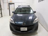 Thule Locks Not Included Roof Rack - TH460R on 2012 Mazda 5