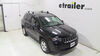 Roof Rack TH460R - Locks Not Included - Thule on 2014 Jeep Compass