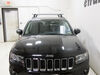 TH460R - 4 Pack Thule Roof Rack on 2014 Jeep Compass