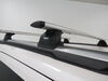 Thule Podium Foot Pack for Aero Bars 4 Pack TH460R on 2016 Ford Explorer