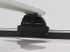 Thule Locks Not Included Roof Rack - TH460R on 2016 Ford Explorer