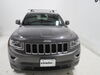 Thule Locks Not Included Roof Rack - TH460R on 2016 Jeep Grand Cherokee