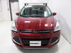 Thule 4 Pack Roof Rack - TH480R on 2014 Ford Escape