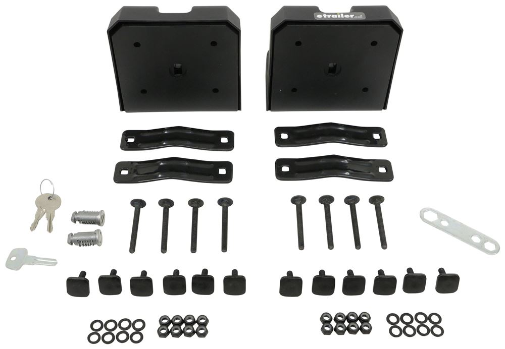 Thule Hideaway Rack Mount Awning Adapter