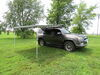 0  car awning thule roof rack mount suvs vans in use