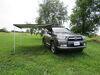 0  car awning thule roof rack mount suvs vans hideaway - waterproof 12' 3 inch long x 8' wide