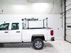 TH500XTB - Aluminum Thule Truck Bed on 2016 Chevrolet Silverado 2500