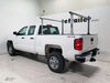 Ladder Racks TH500XTB - Over the Bed - Thule on 2016 Chevrolet Silverado 2500
