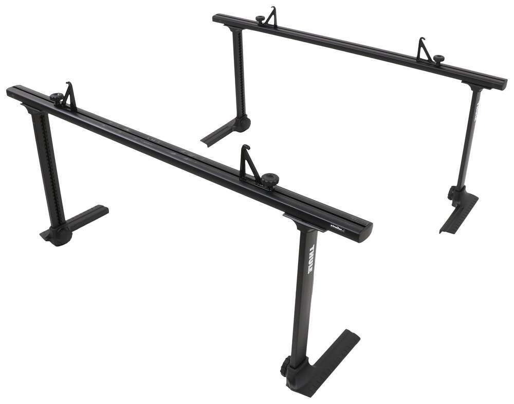 Thule Fixed Rack Ladder Racks - TH500XTB