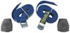 TH521 - 6 - 10 Feet Long Thule Cinch Straps