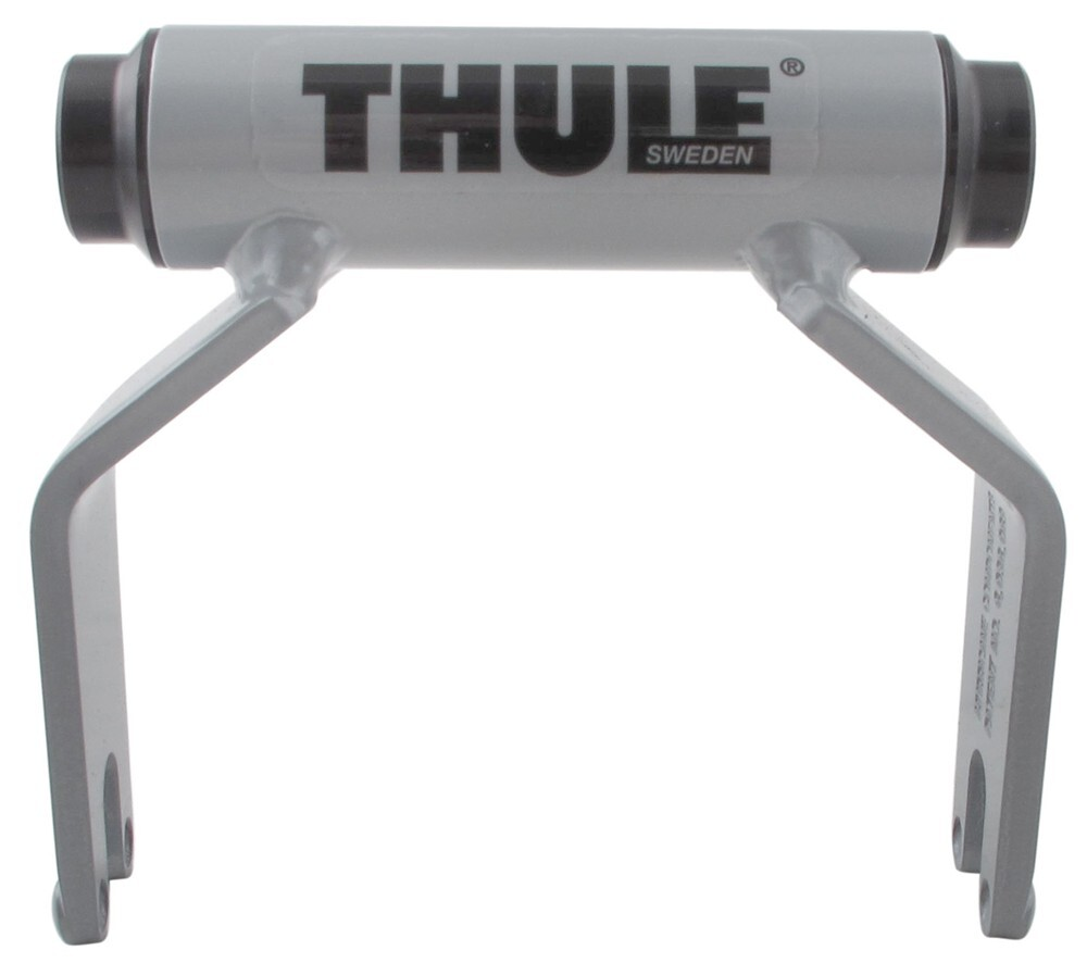 180 mm x 200 mm Thule Quick Grip Box TH Touring 1 x Spare Parts for Bicycle // Bicycle Bars Unisex Adult, Black