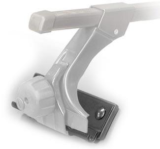 Thule Artificial Rain Gutters Adapters TH542