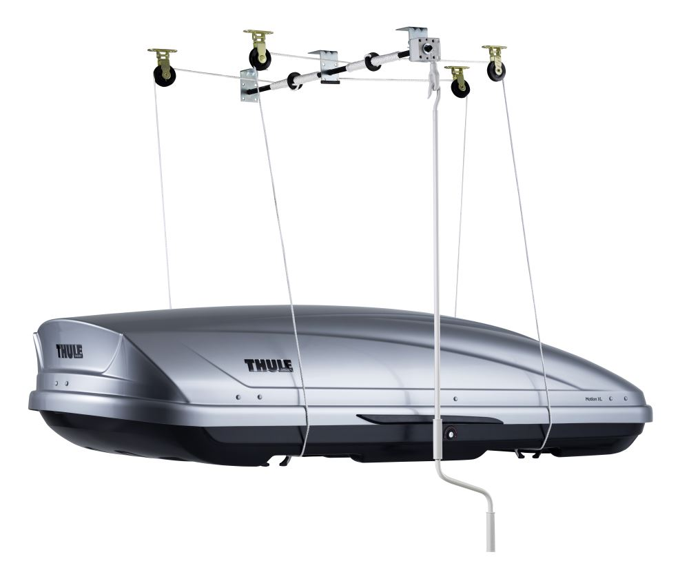 TH572 - Ceiling Mount Thule Watersport Carriers
