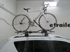0  roof bike racks thule frame mount clamp on - quick track proride xt rack or channel aluminum