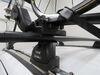 TH598004 - Locks Not Included Thule Roof Bike Racks
