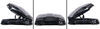 thule roof box dual side access th613201