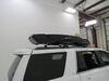 Thule Roof Box - TH613501 on 2020 Chevrolet Tahoe