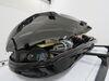 Roof Box TH613501 - Medium Capacity - Thule on 2020 Chevrolet Tahoe