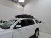 TH613501 - Medium Capacity Thule Roof Box on 2020 Chevrolet Tahoe