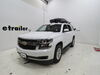 Roof Box TH613501 - Dual Side Access - Thule on 2020 Chevrolet Tahoe