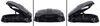 TH613501 - Medium Capacity Thule Roof Box