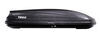TH615 - Black Thule Roof Box