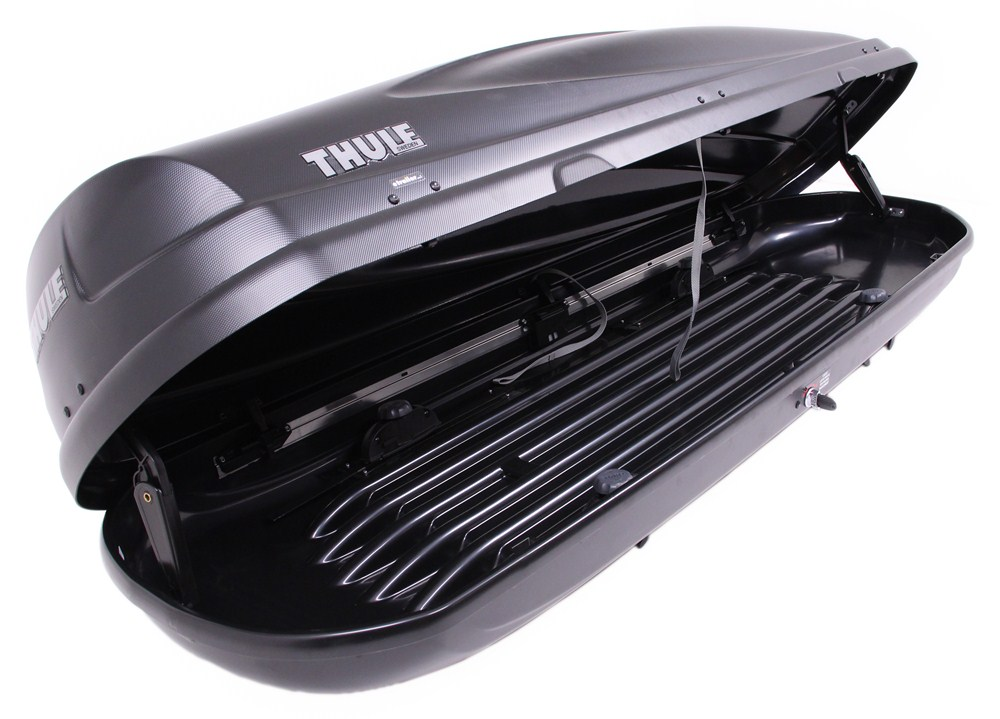 Compare Vs Thule Pulse Alpine Etrailer Com