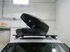 Thule Dual Side Access Roof Box - TH629706 on 2019 Volkswagen Tiguan