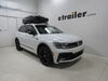 Roof Box TH629706 - High Profile - Thule on 2019 Volkswagen Tiguan