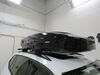 Roof Box TH629706 - Aero Bars,Elliptical Bars,Factory Bars,Round Bars,Square Bars - Thule on 2019 Volkswagen Tiguan