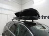 Thule Motion XT Rooftop Cargo Box - 18 cu ft - Black Glossy Large Capacity TH629806